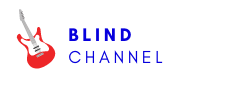 Blind Channel Logo